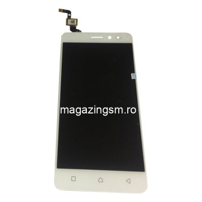 Display Lenovo K6 Alb