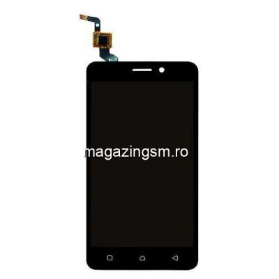 Display Lenovo K6 Power Negru