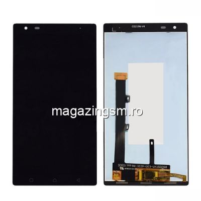 Display Lenovo Vibe X3 / X3c50 / X3c70 Original Negru