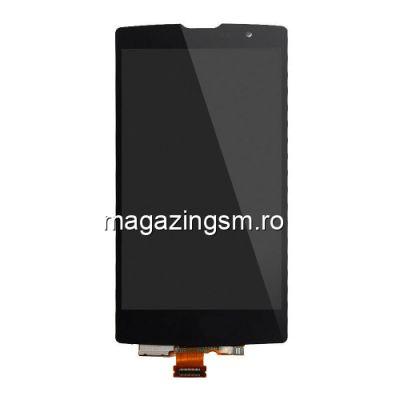 Display LG G4c H525N Cu Rama Negru