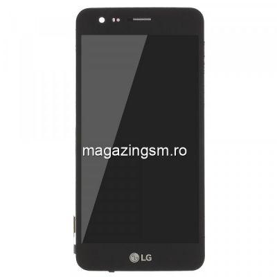 Display LG K4 2017 M160 Negru