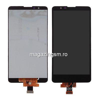 Display LG Stylus 2 K520DY Negru