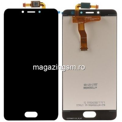 Display Meizu M5c Complet Negru