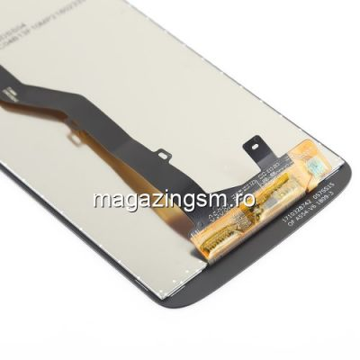 Display Motorola Moto E5 Cu Touchscreen Negru