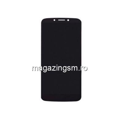 Display Motorola Moto E5 Negru
