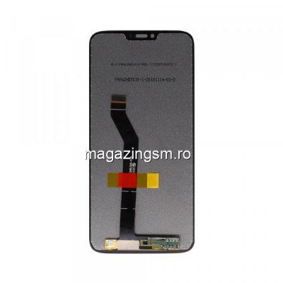 Display Motorola Moto G7 Power Negru