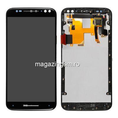 Display Motorola Moto X Style XT1575 XT1572 Negru