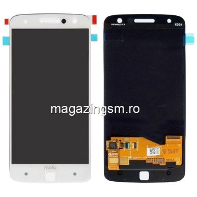 Display Motorola Moto Z XT1650 Alb