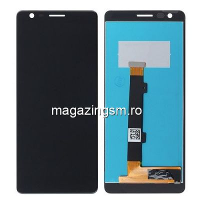 Display Nokia 3,1 2018 Negru