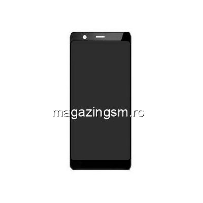 Display Nokia 5,1 2018 Negru