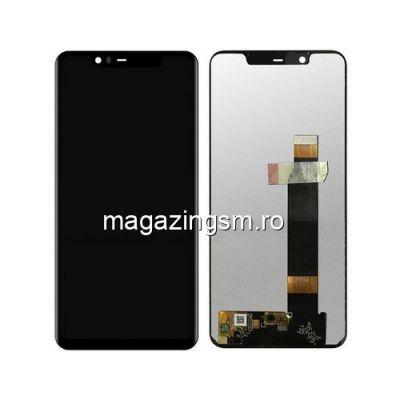 Display Nokia 5,1 Plus 2018 Negru