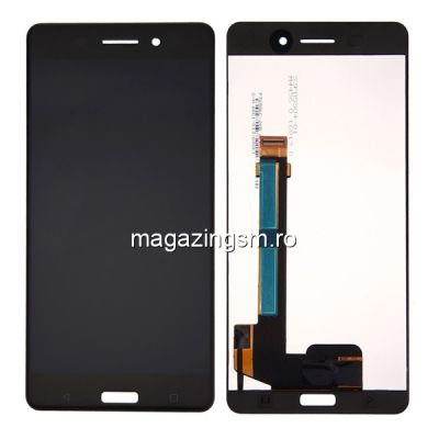 Display Nokia 6 Negru
