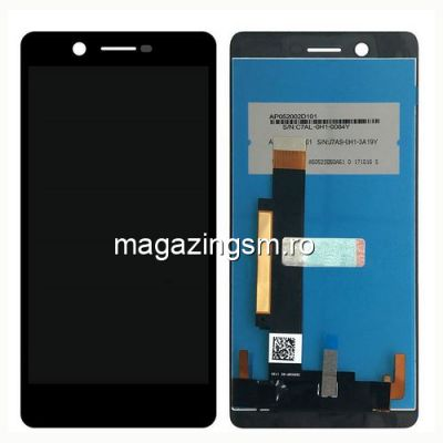 Display Nokia 7 Negru