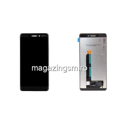 Ecran Nokia 6 2018 Negru