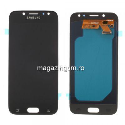 Display OLED Cu Touchscreen Samsung Galaxy J5 J530 J530F 2017 Negru
