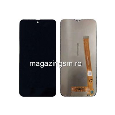 Display Samsung Galaxy A20e Original Negru