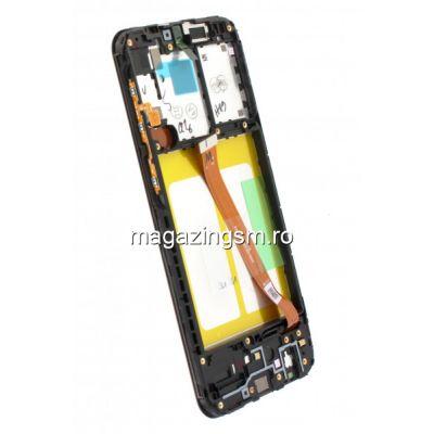 Display Samsung Galaxy A20e Original Negru