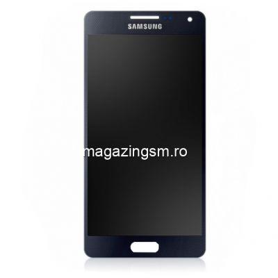Display Samsung Galaxy A5 A500 Negru - Promotie