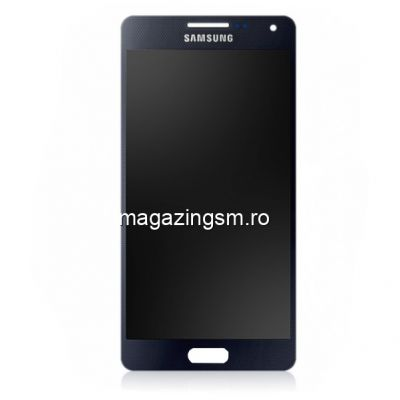 Display Samsung Galaxy A5 A500F Negru