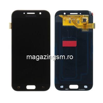 Display Samsung Galaxy A5 A520 2017 Negru