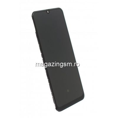 Display Samsung Galaxy A50 A505 Original Negru