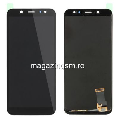 Display Samsung Galaxy A6 A600 2018 OLED Negru