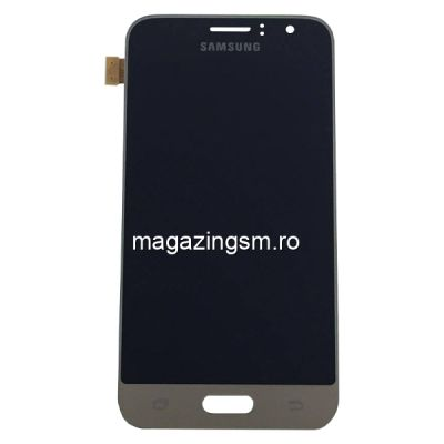 Display Samsung Galaxy J1 J120 Auriu