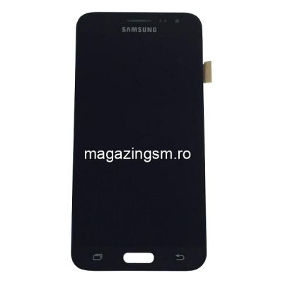 Display Samsung Galaxy J3 J320 J320F 2016 Negru