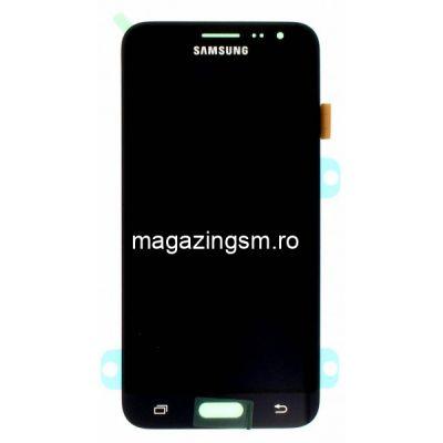 Display Samsung Galaxy J3 J320 Negru