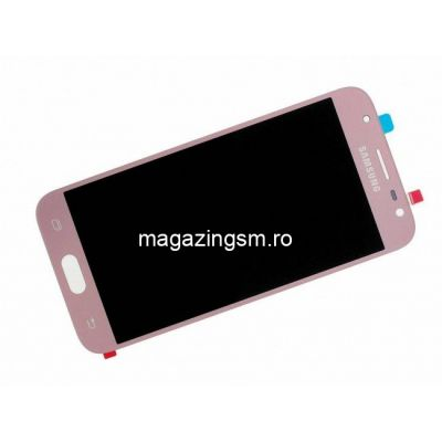 Display Samsung Galaxy J3 J330 2017 Auriu