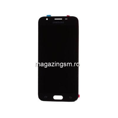Display Samsung Galaxy J3 J330 2017 Negru
