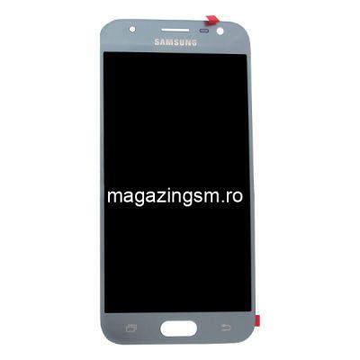 Display Samsung Galaxy J3 J330 Original Argintiu