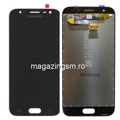 Display Samsung Galaxy J3 J330 Original SWAP Negru