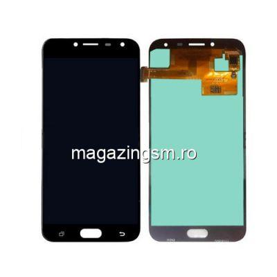 Display Samsung Galaxy J4 J400 2018 Negru