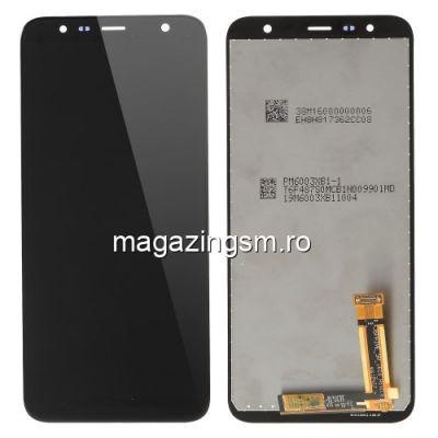 Display Samsung Galaxy J4 Plus J415 / J6 Plus 2018 Negru