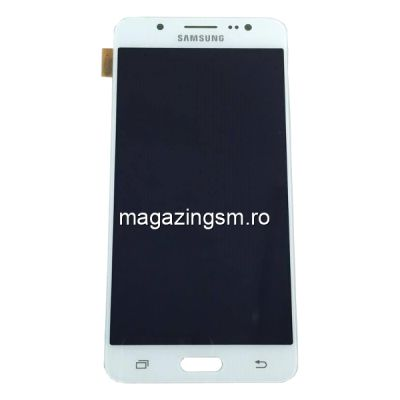 Display Samsung Galaxy J5 J510 Alb