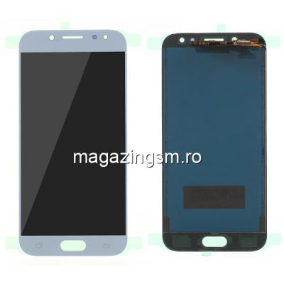 Display Samsung Galaxy J5 J530 2017 Complet Albastru