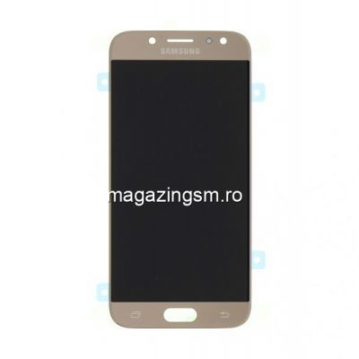 Display Samsung Galaxy J5 J530 Original Auriu