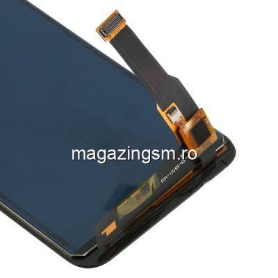 Display Samsung Galaxy J6 J600 2018 Complet Negru