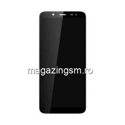 Display Samsung Galaxy J6 J600 2018 Negru