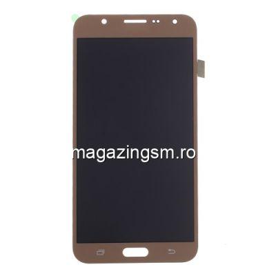 Display Samsung Galaxy J7 J700 Auriu