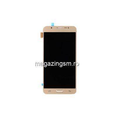 Display Samsung Galaxy J7 J710 Auriu Original