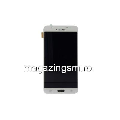 Display Samsung Galaxy J7 J710 Original Alb