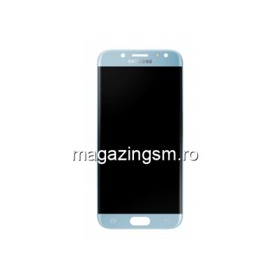 Display Samsung Galaxy J7 J730 2017 Albastru