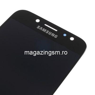 Display Samsung Galaxy J7 J730 2017 OLED Negru