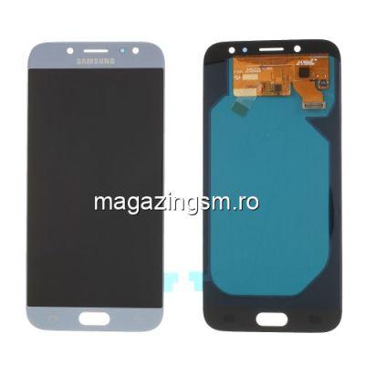 Display Samsung Galaxy J7 J730 2017 Cu Touchscreen Albastru