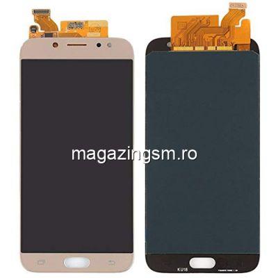 Display Samsung Galaxy J7 J730 2017 Cu Touchscreen Auriu