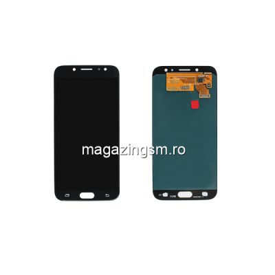 Display Samsung Galaxy J7 J730 2017 OEM Complet Negru