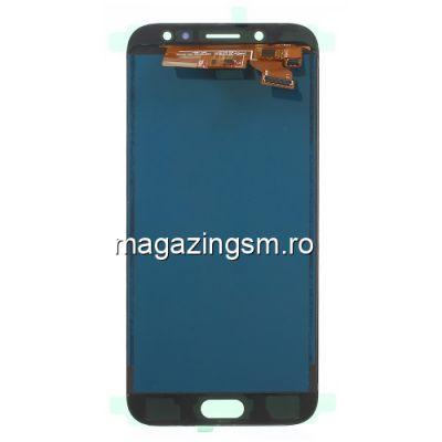 Display Samsung Galaxy J7 J730 2017 Negru