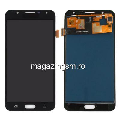 Display Samsung Galaxy J7 Nxt J701 2017 Negru